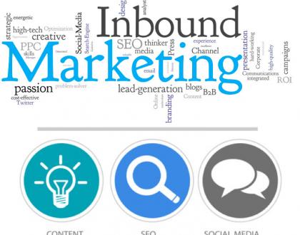Inbound Marketing - Marcabees Image